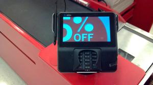 Verifone MX 915 front_light